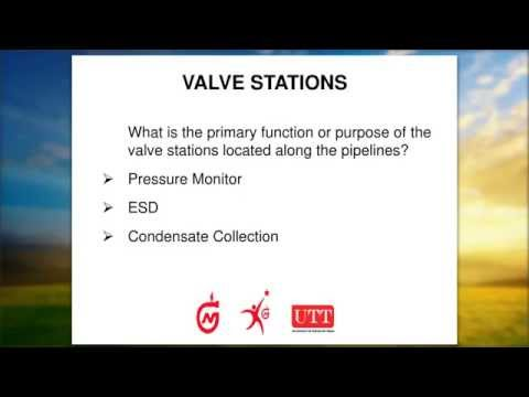 NGC Webinar - Fundamentals of Gas Transmission and Distribution - 2014-09-18
