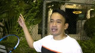 DIARY THE ONSU - Cici Suruh Ayah Ruben Kerjain Assitennya Yang Tidur (10/2/20) PART3
