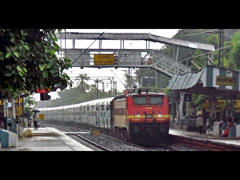 A Day out on HOWRAH - BARDDHAMAN Chord Line : EICT Indian Railways