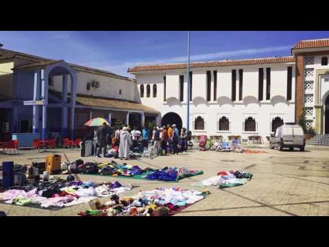 Tangier - Chefchaouen Morocco 4 Day Escape