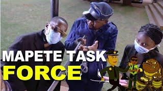 Mapete TaskForce