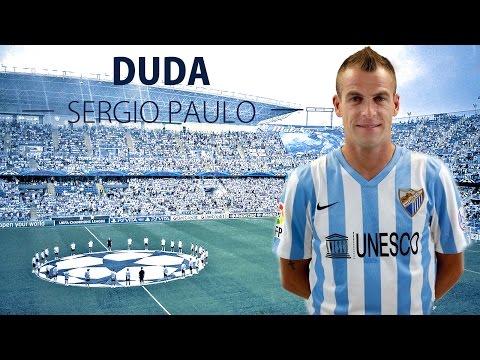 Sergio Paulo Barbosa Duda
