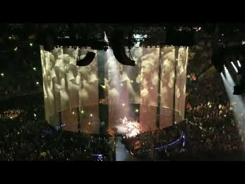 MAN OF THE WOODS TOUR • JUSTIN TIMBERLAKE (9.21.2018 Milwaukee WI)