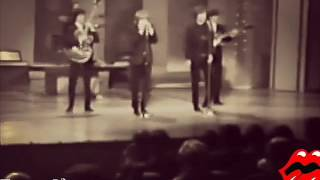 The Rolling Stones - I Just Want To Make Love To You (Live 1964)