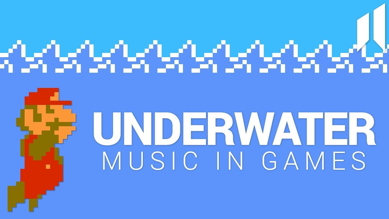 Sea of Themes: 13 of the best aquatic video game tracks – Laced Records