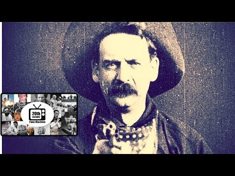 The Great Train Robbery (Silent Film -1903)