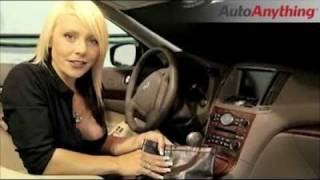 Install a Covercraft Car Sun Shade - AutoAnything How-To(Buy the CoverCraft Car Sun Shade: http://www.autoanything.com/driving-accessories/60A1228A0A0.aspx Protect your dash in style and keep your cabin cooler ..., 2010-12-09T17:05:24.000Z)