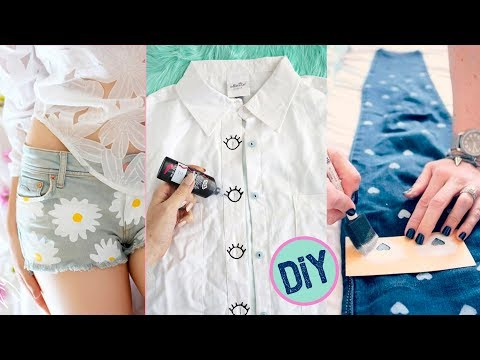 TOP DIY Clothes Life Hacks 👗 Best Ideas To Get Amazing Clothes for Girls