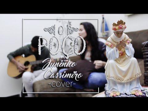 O Poço - Juninho Cassimiro (Cover Giovanna Ferrari e Caio Andrade)