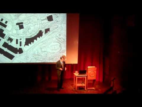 The Larkin-Stuart Lectures by Jack Diamond - Spirit of Place - November 6, 2013 - Part 2