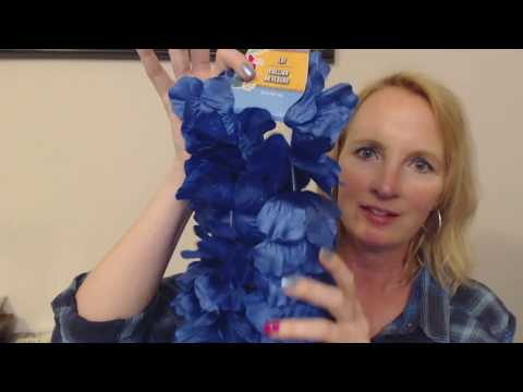 ASMR Dollar Tree Shopping Haul / Show & Tell ~ Soft Spoken/Southern Accent