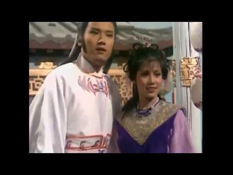 """""""Ripples"""" - A Chor Lau Heung 楚留香 1984 MV (Michael Miu Kiu Wai, Barbara Yung Mei Ling)"""