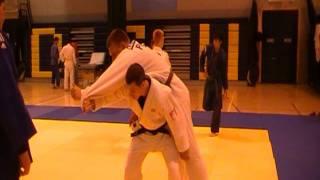 euan burton coaches  sodi spin www.pro-judo-camp.com 2011