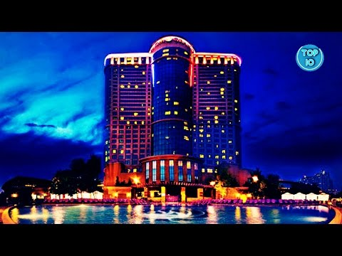 top ten biggest casino in the world