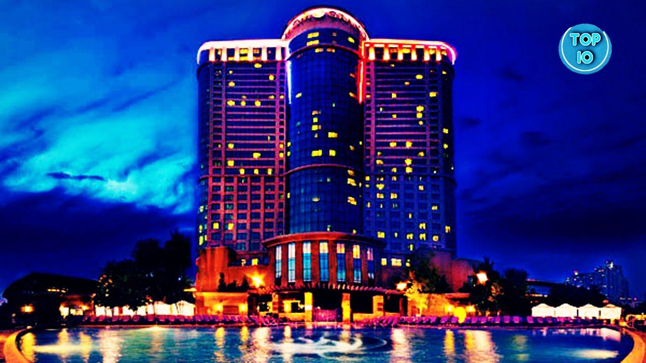Top World Casino
