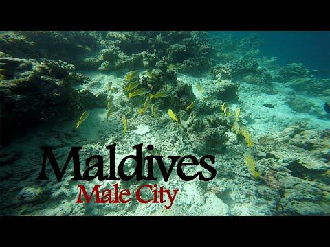01  Maldives Male City