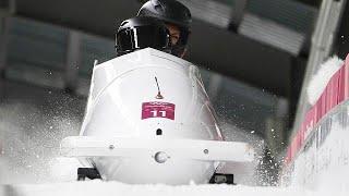 Nuevo caso de dopaje en el equipo olímpico ruso en Pyeongchang