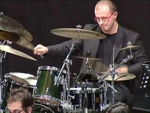 Sao Paulo - CAM big Band (live 2007)