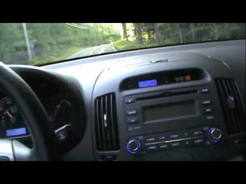 Hyundai Elantra Hd Transmission Problems