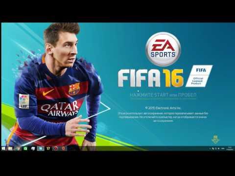 ГДЕ СКАЧАТЬ FIFA 16 (Только с DEMO в Origin)