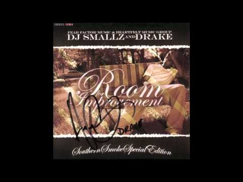 Drake - Thrill Is Gone - Room For Improvement