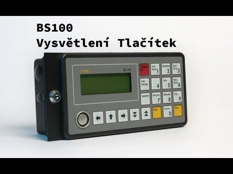 BS100 - Vysvětlení