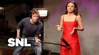 Boom Mic - Saturday Night Live