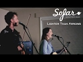 Lighter Than Arrows - The Trip | Sofar Calgary
