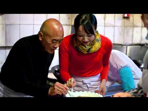 Exploring China - A Culinary Adventure by Ken Hom and Ching-He Huang