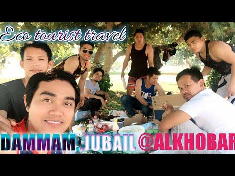 TRAVEL BLOG TOUR IN SAUDE ARABIA/riyadh  To Dammam To Jubail To Alkhobar