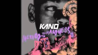 Kano-Spaceship(Produced by Chase and Status)