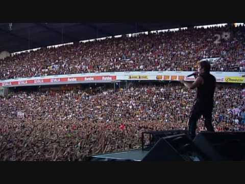 Iron Maiden - Remember Tomorrow (Live At Ullevi, Sweden)