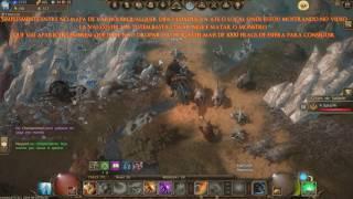 Drakensang Online - Como conseguir o Lobo Negro