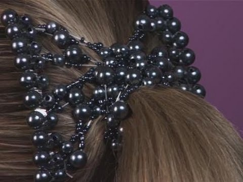 how to use hair b accessories properly youtube