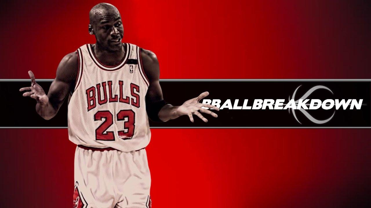 The REAL Story Behind The Michael Jordan Shrug Game 🤷♂️