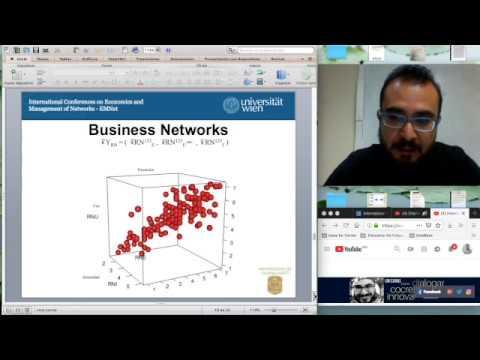 Las Redes de Colaboración Gerenciales y su impacto en el desempeño de las PYMES Mexicanas