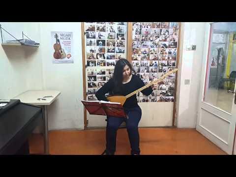 Segah Müzik Eğitim Kursu