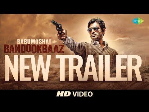 Babumoshai Bandookbaaz I New Trailer I...