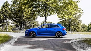Do I Regret Buying my Audi RS3?