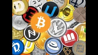 Which Is More Profitable Trading or Investing In Cryptocurrencies - Bitcoin to E-Coin