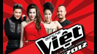 Trailer The Voice Of Viet Nam