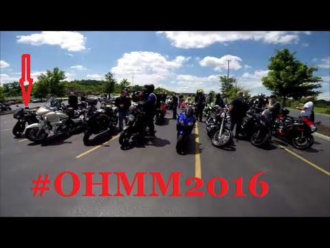 #OHMM2016 (Cincinnati, OH) Adventure!