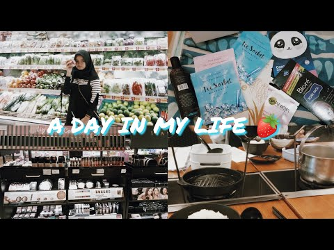 🍀A DAY IN MY LIFE : HOLIDAY EDITION🍀