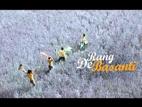 Rang De Basanti - Background Score 2