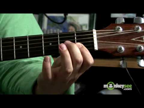Video - The Red Jumpsuit Apparatus - Face Down (guitar cover)