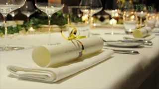 TIAN Vienna - Experience Taste Dinner #15 - Weiße Trüffel aus Alba mit Luca Miliffi