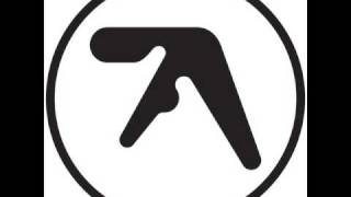 Cordialatron [Caustic window] - Aphex twin