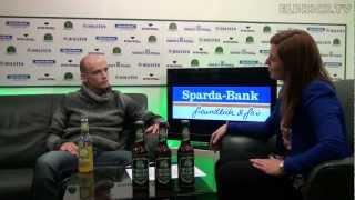 Talk mit David Swatek (ETSV Hamburg) | ELBKICK.TV