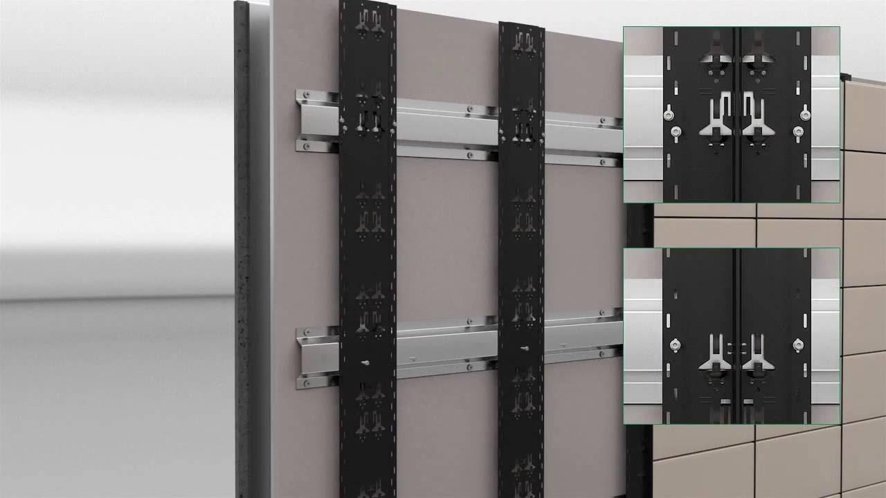 sistema keratwin k20 perfil omega da agrob buchtal youtube. Black Bedroom Furniture Sets. Home Design Ideas