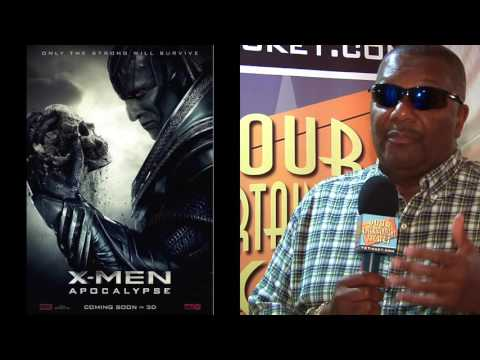 XMen: Apocalypse  Video Movie